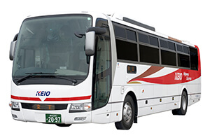 Keio Bus